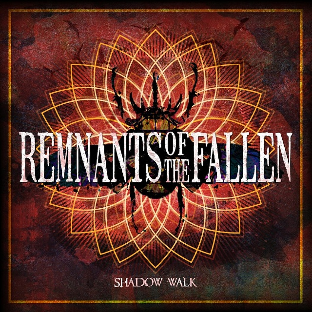 REMNANTS OF THE FALLEN, 陰影步行