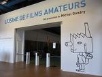 미셸 공드리의 기발한 도전, 3시간 동안 영화 찍기