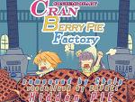 Cranberry Pie Factory