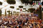 아고다, 멋진 뮌헨 호텔 요금으로 옥토버페스트(Oktoberfest) 기념