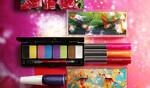 여성들을 위한 메이크업 동화 : 타탄테일 그리고 MAC holiday collection