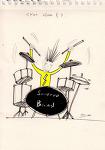 에피소드 33 - 드럼(Drum) 치는 멋진 여자~