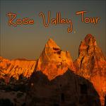 [2011 Europe] 터키 카파도키아 로즈벨리투어 [Rose Valley Tour]