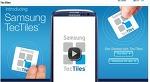 갤럭시3 한국에서는 제공안하는 서비스-TecTiles