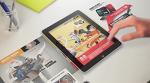 디지털매거진-아이패드와 함께 시작하는 Mag+의 전자잡지