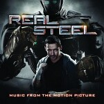[CD] REAL STEEL - Music from the Motion Picture