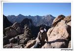 [478일] 가족여행 - 설악산, 속초