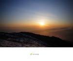 문득 그리워지는 겨울산 (설악산,치악산 사진)