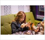 #04. 아인스아이린 벨리댄스, 김용미 수지지부장