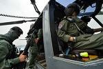 청해부대 13진 UDT/SEAL 대원들의 왕건함 함상 선박 수색훈련 - 1/2