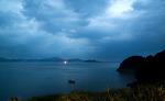 상념의 바다