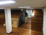 목공 디자인 카페 공방 스튜디오 사무실과 옥상 입니다.