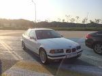 올드 BMW e36 320i 추석맞이 시골 벌초, 고속주행 소감, 투슬리스 이야기 020