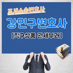 조세소송변호사 직구상품 관세부과