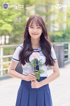 아이돌학교 백지헌 프로필(이름/생일/혈액형/별자리)