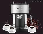 [세인트갈렌 디카페 커피 머신]홈 커피머신, 에스프레소,원두커피머신 리뷰[DCF-E6820]