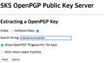Ubuntu 에서 GPG ERROR NO_PUBKEY 에러시 해결방법
