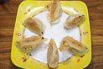 미쉐린 가이드가 인정한 만두맛집, 숙대입구역 '구복만두'