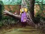 정원이 폐쇄된 이유를 알게된 메리 비밀의 화원 秘密の花園 The secret garden 地面を少しください 제10화