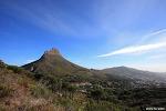 [남아공 케이프타운 여행] 케이프타운의 상징, 테이블마운틴