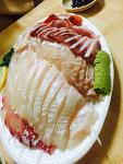 가락시장 맛집 - 온달 수산