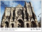 [적묘의 뉴욕]세인트 존 대성당,미완의 성공회 대성당,Cathedral of St. John the Divine
