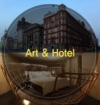 호텔 & 레스토랑 - 최영덕의 Consulting Notes  Art & Hotel