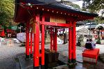 [워킹홀리데이] 일본 카나자와 관광 (2) - 카나자와시 (金沢)