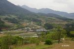 지리산 둘레길 3코스 부분(인월-장항, 6.9km)