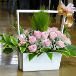 꽃바구니 [희망꽃바구니]