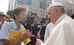교황의 뜻을 단칼에 잘라버린 그날의 추기경