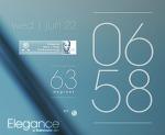 Elegance 1.0 - 레인미터 스킨