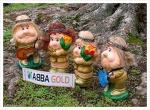 아바, ABBA, 맘마미아 전세계적으로 성공을 거두다.