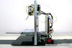 UP mini 3D 프린터 분해하기(1) : 외부 하우징 제거.