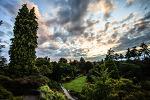 Queen Elizabeth Park - 캐나다 밴쿠버 여행