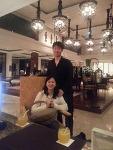 2013.1.14-17) 발리 신혼여행