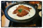 서울 명동 돈돈부리부리 돈까스 맛집