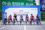 [자전거대회] 2016 오크밸리그란폰도, 샤방한초급벙코스의 대회후기