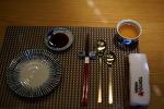 도쿄하나 라는 부천 백제원 3층에 있는 일식집입니다.