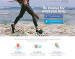 소셜네트워크 영향력 측정 도구 Klout