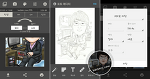 이미지 사이즈 - 사진 크기조절, JPG PDF 변환 앱(어플)