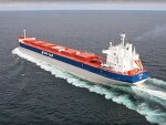 Bahri Dry Bulk Secures SAR 360 Mn Financing From Bank Albilad To Purchase Four New Bulk Carriers