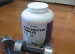 단백질보충제추천,가성비보충제 미국직구  올인원 프로틴 뉴트리코스트 웨이 프로틴 콤플렉스