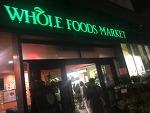 [#난생처음뉴욕여행 #맨하튼여행 둘째날] -#5 #호울푸드마켓 Whole Food Market에서 식료품쇼핑, 그리고 #뉴욕 맨하탄5번가 #세인트패트릭성당과 #록팰러 센터 관광