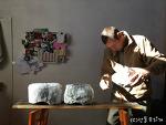 스페인 남편이 '세계 여성의 날'에 한 일