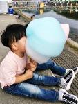 [학마의 육아일기]_솜사탕 사랑
