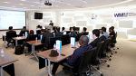 세계해사대학(WMU) 재학생, 한국선급 본사 방문