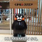 꼭 가봐야 할 구마모토 초인기 관광스팟 | 쿠마몽 스퀘어