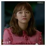 학교 2017 10회: 김세정 핑크 프릴 후드티, 풋풋한 소녀감성의 핑크 후드티 어디꺼? 라은호 패션
