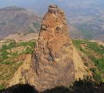 세게에서 가장 위험한 요새 칼라반틴 더그(Kalavantin Durg)